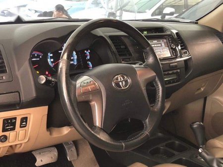 2014 Toyota Fortuner for sale in Makati