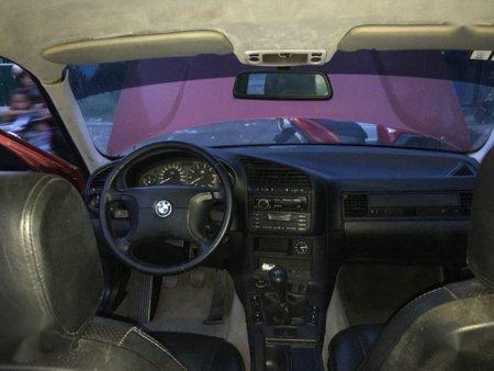 2nd Hand Bmw 316I 1999 Manual Gasoline for sale in Valenzuela