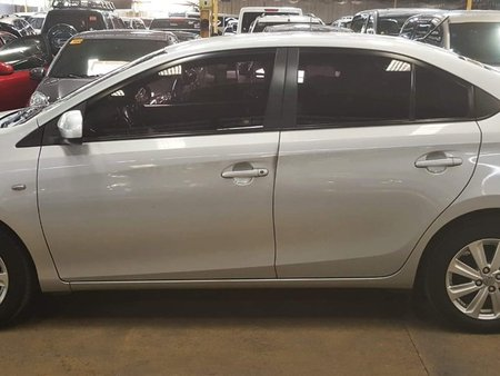 Used 2016 Toyota Vios at 33000 km for sale
