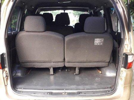 Hyundai Starex 2000 Manual Diesel for sale in San Jose Del Monte