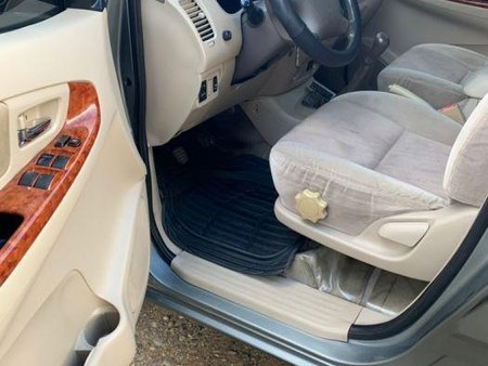 2nd Hand Toyota Innova 2008 at 120000 km for sale in Malaybalay