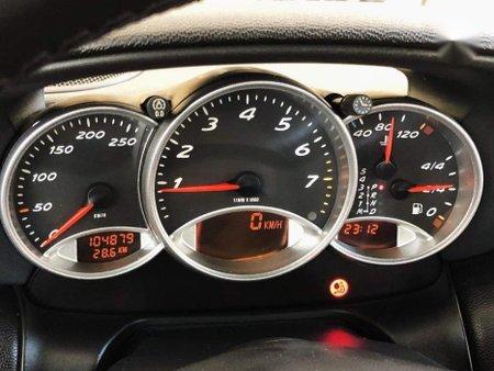 Porsche Boxster 1997 Automatic Gasoline for sale in Makati