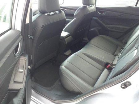 Selling Subaru Impreza 2018 Automatic Gasoline in Pasig