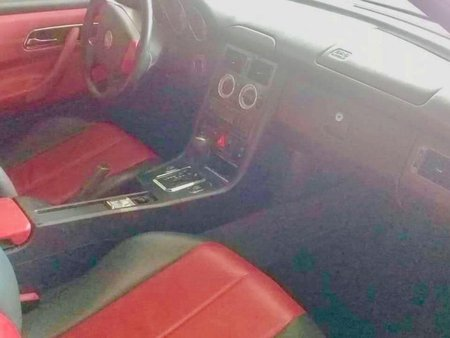 2nd Hand Mercedes-Benz 230 2000 at 40000 km for sale in Dumaguete
