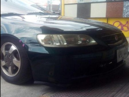 2nd Hand Honda Accord 2000 for sale in Biñan