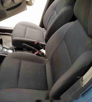 Selling Blue Chevrolet Aveo 2006 Automatic Gasoline at 88000 km in Santa Teresita