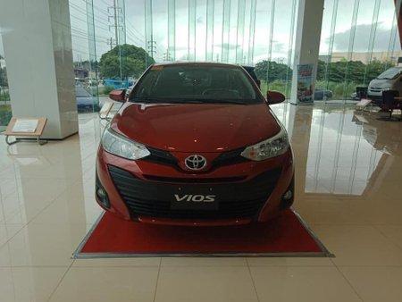 Selling Toyota Vios 2019 in Manila
