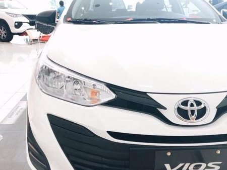 Toyota Vios 2019 Manual Gasoline for sale in Taguig
