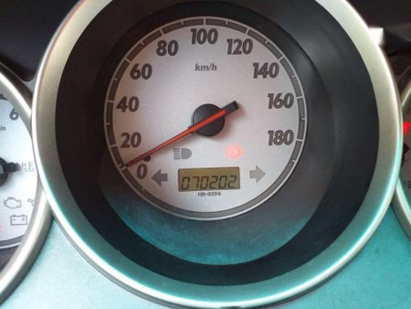 2nd Hand Honda Fit 2005 Automatic Gasoline for sale in Manila