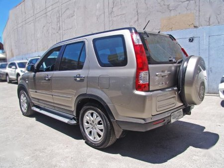 2nd Hand Honda Cr-V 2007 for sale in Mandaue