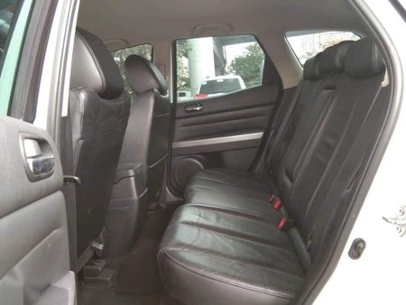 2nd Hand Mazda Cx-7 2012 for sale in Makati