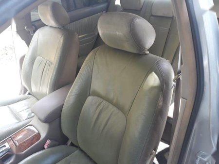 2nd Hand Toyota Camry 2004 for sale in Indang