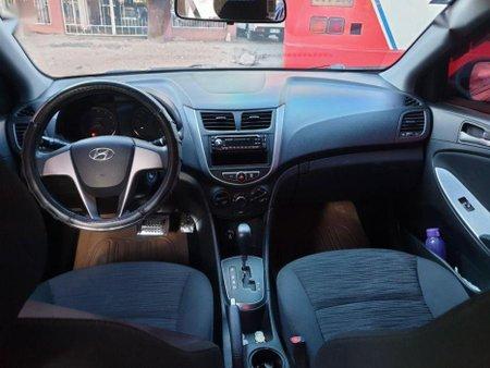 2016 Hyundai Accent for sale in Concepcion
