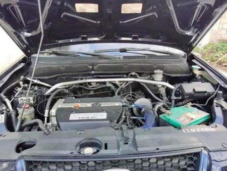 Selling Honda Cr-V 2003 Manual Gasoline in Biñan