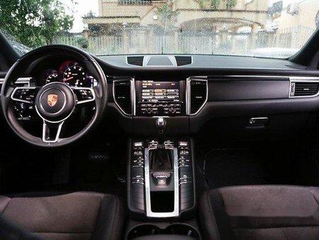 Sell Black 2016 Porsche Macan in Quezon City
