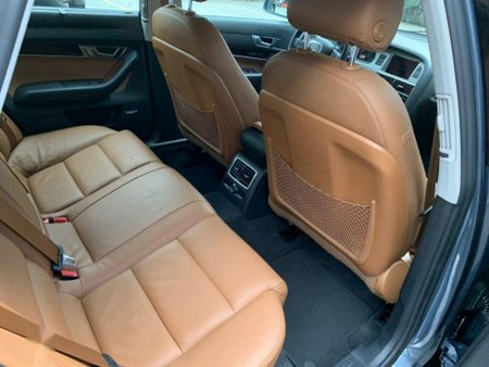 Selling Audi A6 2008 Automatic Gasoline in Pasig