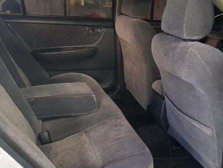 Toyota Altis 2005 Manual Gasoline for sale in Concepcion