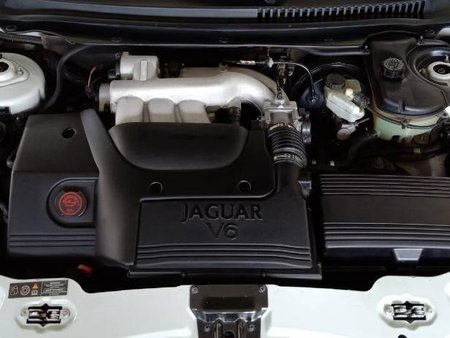 Selling 2nd Hand Jaguar X-Type 2002 Automatic Gasoline in Batangas City