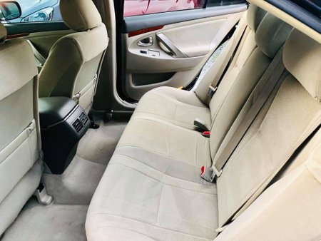 2008 Toyota Camry at 77000 km for sale