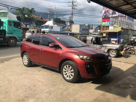 Selling Mazda Cx-7 2012 in Mandaue