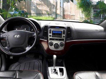 Used Hyundai Santa Fe 2007 for sale in Quezon City
