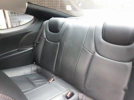 Silver Hyundai Genesis 2010 at 64533 km for sale