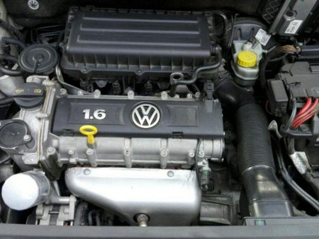 Sell 2nd Hand 2016 Volkswagen Polo Hatchback in Pasig