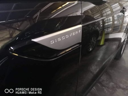 Sell Brand New 2019 Land Rover Discovery HSE TD6 in Quezon City