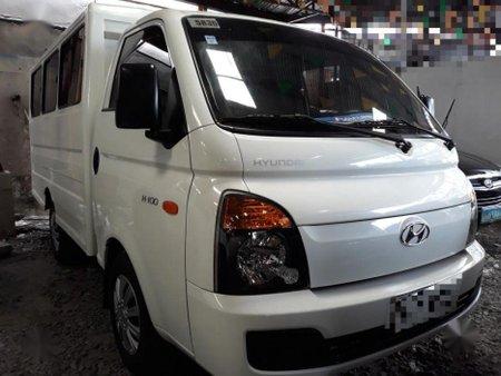 Hyundai H-100 2015 for sale in Quezon City