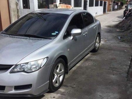 2007 Honda Civic for sale in San Fernando