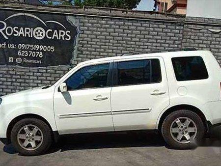 Selling Honda Pilot 2013 at 42000 km in Pasig