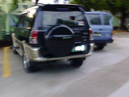 Selling Isuzu Crosswind 2009 at 90000 km in Quezon City