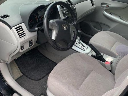 2nd Hand Toyota Altis 2012 for sale in Santo Tomas
