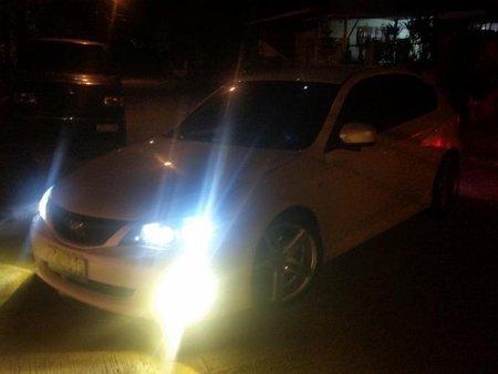 Sell 2nd Hand 2008 Subaru Impreza Hatchback at 100000 km in Dasmariñas