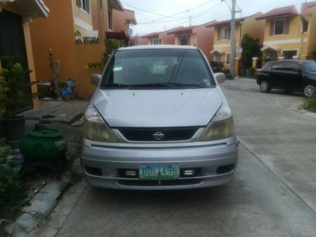Like New Nissan Serena for sale in Dasmariñas