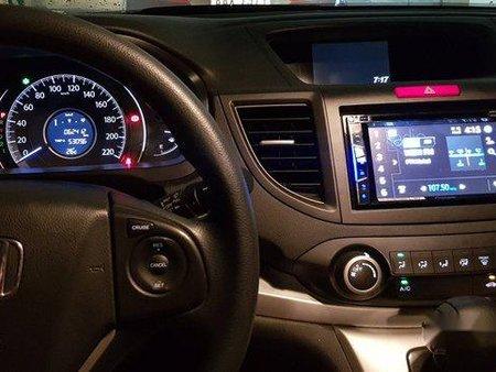 Honda Cr-V 2014 at 62500 km for sale in Marikina