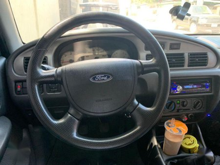 2nd Hand Ford Ranger 2007 for sale in Angeles