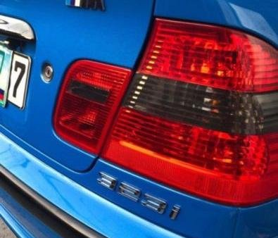 2000 Bmw 323 for sale in Quezon City