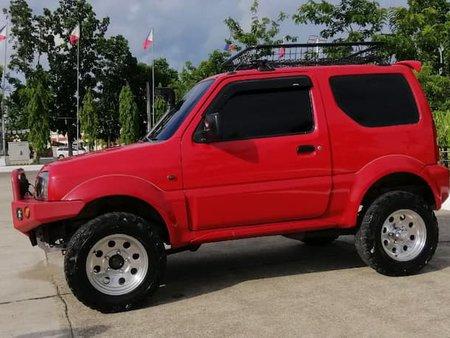 Sell Used 2003 Suzuki Jimny at 70000 km in Isabela