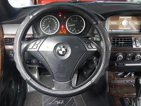 Selling Bmw 530D 2005 Automatic Diesel in San Juan