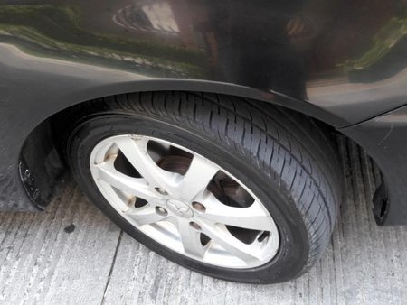 2nd Hand Mitsubishi Lancer 2009 at 100000 km for sale in Parañaque