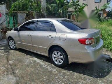 2nd Hand Toyota Altis 2011 Automatic Gasoline for sale in Capas