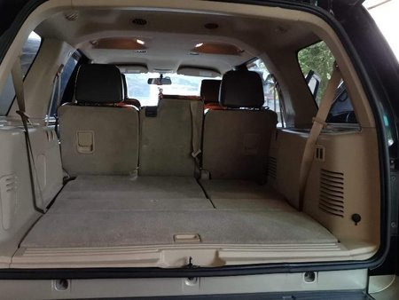 2nd Hand Ford Expedition 2008 Automatic Gasoline for sale in Legazpi