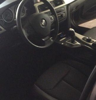 2nd Hand Bmw 318D 2014 for sale in Pasig