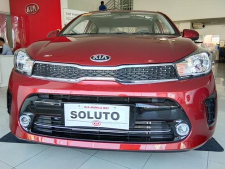 Brand New 2019 Kia Soluto for sale in Pasay