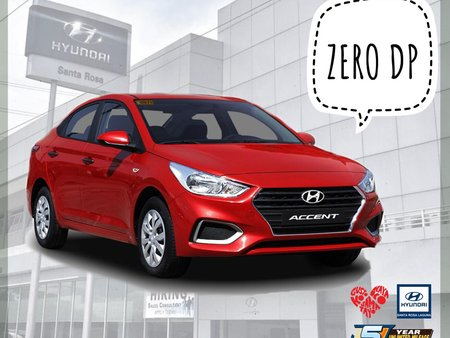 Brand New Hyundai Accent for sale in Santa Rosa