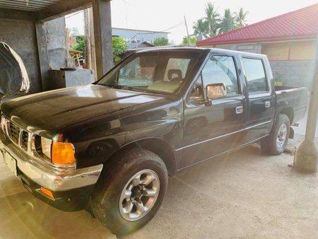 Selling Used Isuzu Fuego 2000 at 100000 km in Isabela