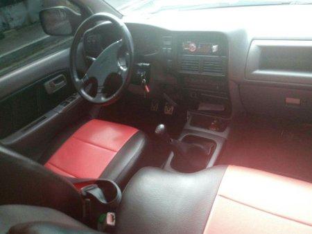 Isuzu Crosswind 2004 Manual Diesel for sale in Las Piñas