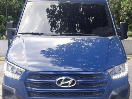 2nd Hand Hyundai H350 2018 Manual Diesel for sale in Pateros