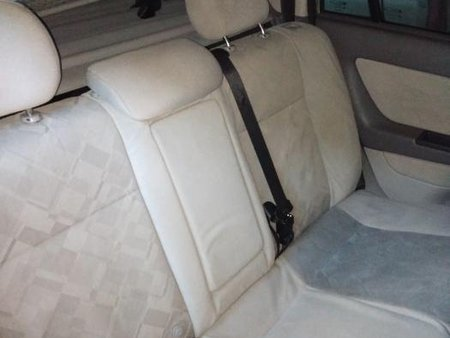 Opel Astra 2001 Wagon (Estate) Automatic Gasoline for sale in Quezon City